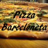 Pizza Barceloneta
